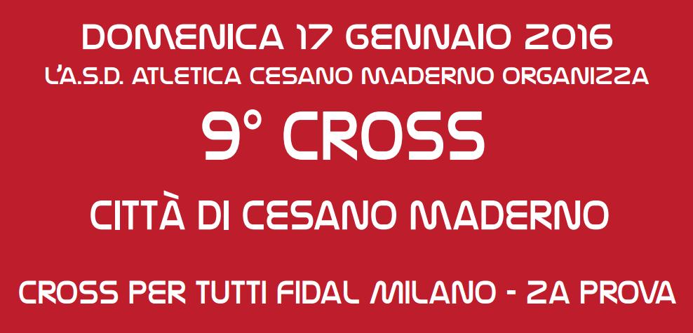 Cross 2016 WEB
